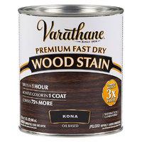 Быстросохнущее тонирующее прозрачное масло Varathane Fast Dry Wood Stain