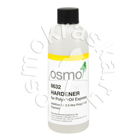 Отвердитель для масла с твердым воском OSMO с ускоренным временем высыхания Härter für Hartwachs-Öl Express