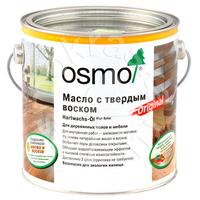 Масло с твердым воском Osmo Original Hartwachs-Öl Original