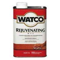 Масло для восстановления деревянных поверхностей WATCO Rejuvenating Oil
