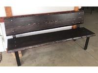 Скамейка «Ретро» - 2 м.